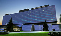 Crown Plaza Belgrade